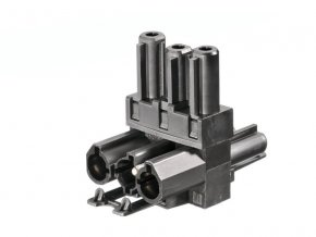 29475 2 odbocovaci blok pro systemy s konektory gst18
