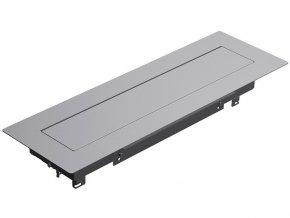 105 1 vestavny ramecek bachmann top frame dlouhy sedy symetricky 925 801