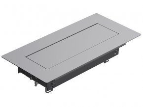 111 1 vestavny ramecek bachmann top frame kratky sedy symetricky 925 800