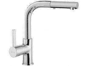 Kuchyňská vodovodní baterie Sinks ENIGMA S lesklá