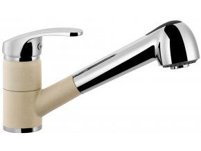 Kuchyňská vodovodní baterie Sinks LEGENDA S - 50 Sahara