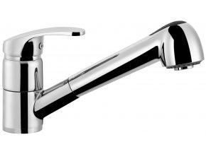 Kuchyňská vodovodní baterie Sinks LEGENDA S lesklá