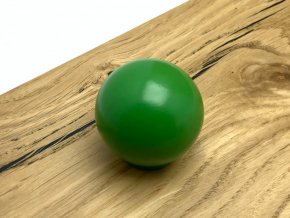 nabytkova knopka rafa zelena