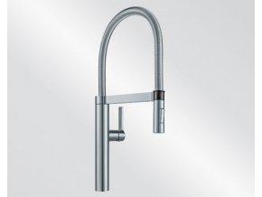Kuchyňská vodovodní baterie Blanco CULINA-S nerez imitace 517598