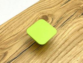 nabytkova knopka glorie pistaciova detail 2
