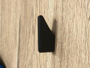 nabytkovy vesak sidor cerny detail 3