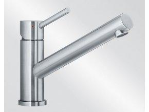 Kuchyňská vodovodní baterie Blanco ALTURA Nerez masiv kartáčovaný 518720
