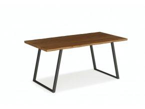 stolova podnoz shape-z 600 grafit