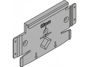 servo drive flex adapter z10C5005