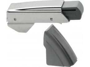 Blumotion 973A pro uhlove zavesy 30° anx