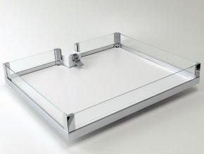 CONVOY Lavido Tablar+Glas