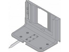 drzak pro jednotku servo drive blum z10D0311
