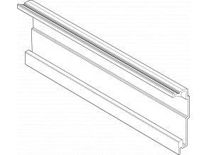 nosnik horizontalni servo-drive blum Z10T1143B