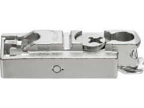 podlozka blum clip prima excentr vrut 3 mm 175H5430