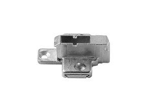 podlozka blum clip vrut excentr krizova 9 mm 175H7190