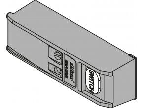 bezdratovy prijimac servo drive blum flex Z10C5007