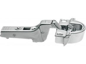 zaves blum clip top blumotion pro alu ramecky polonalozeny 71B960A