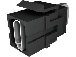 129 1 modulova spojka keystone 918 041 hdmi 2 0