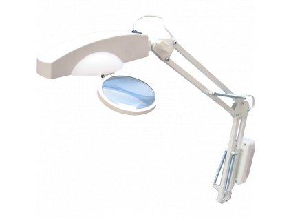 Lampa na manikúru 002 LED s lupou