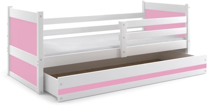Dřevěné postele ( masiv )