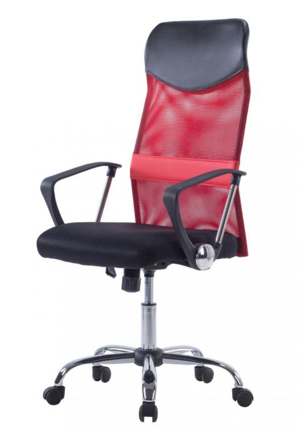 Kancelářské židle a křesla