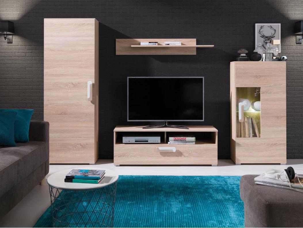 Malé obývací stěny Miari
