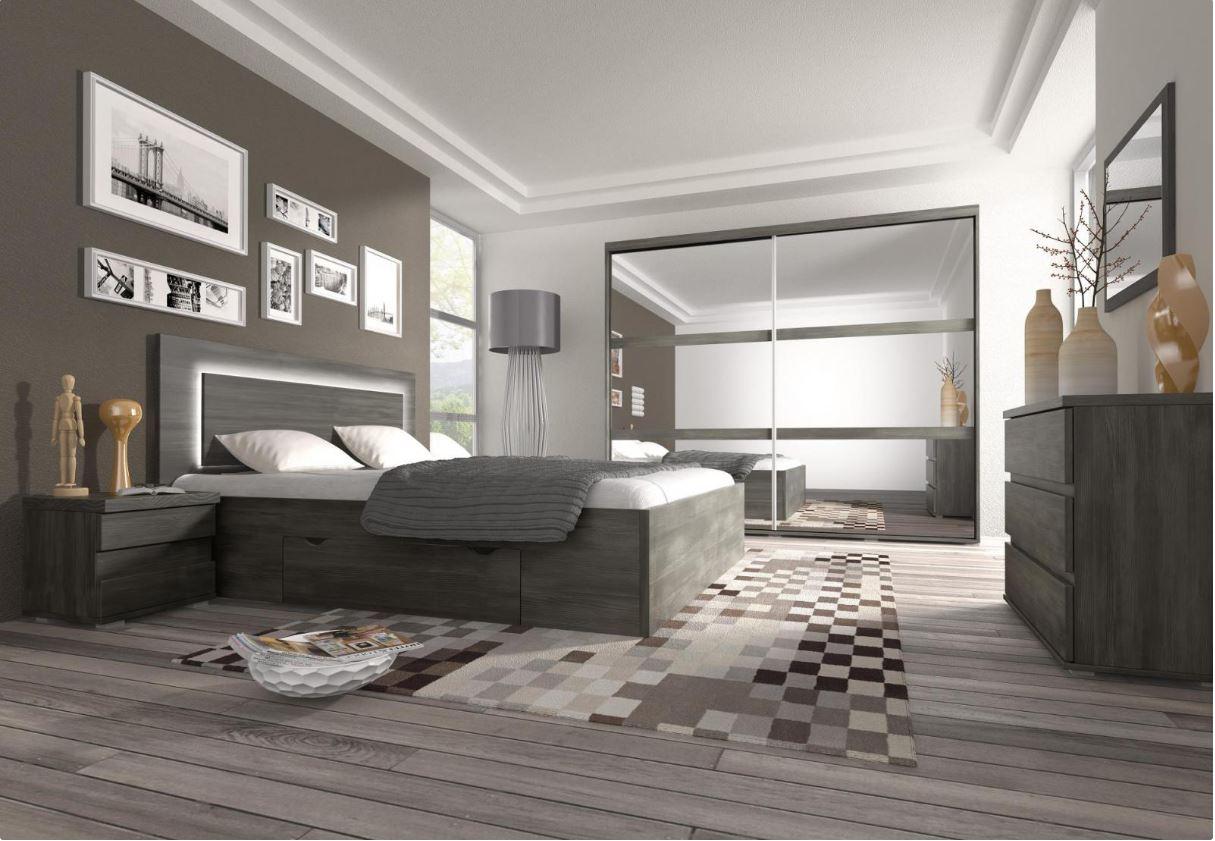 Nábytek do ložnice Rafael