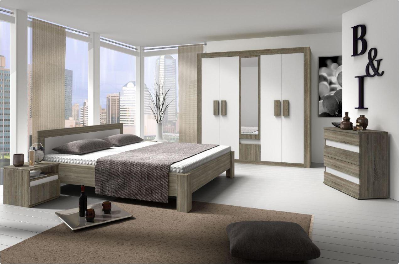 Nábytek do ložnice Madison