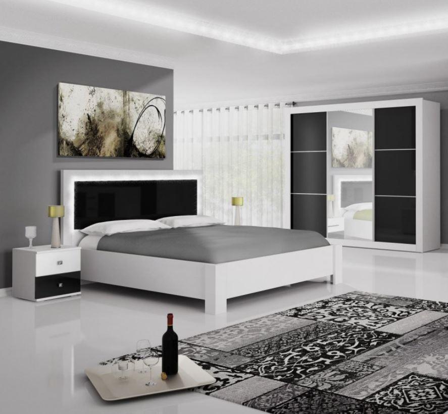 Nábytek do ložnice Regina