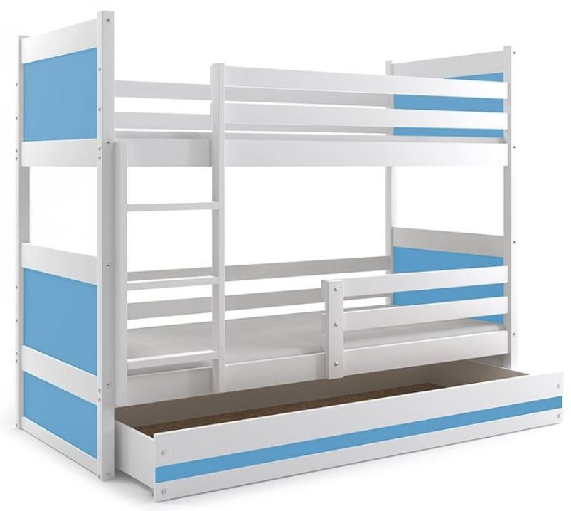 Palandy a patrové postele