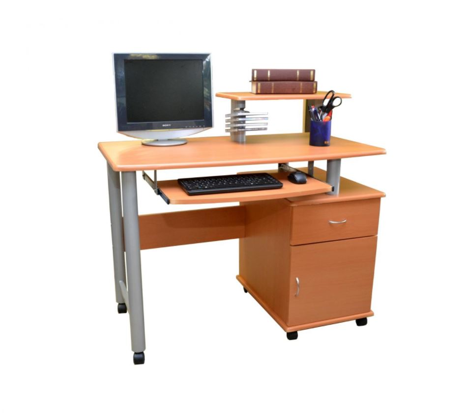 PC stoly-psací stoly k práci i na úkoly