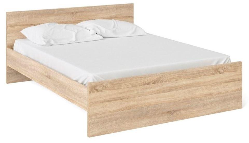 Rámy postelí z řady nábytku Martin