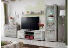 Obývací stěna Šárka - Oblíbený televizní sestavy