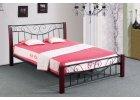 Postele šíře 160 cm / manželský postele