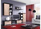 Obývací stěny Táňa - S dostatkem úložného místa