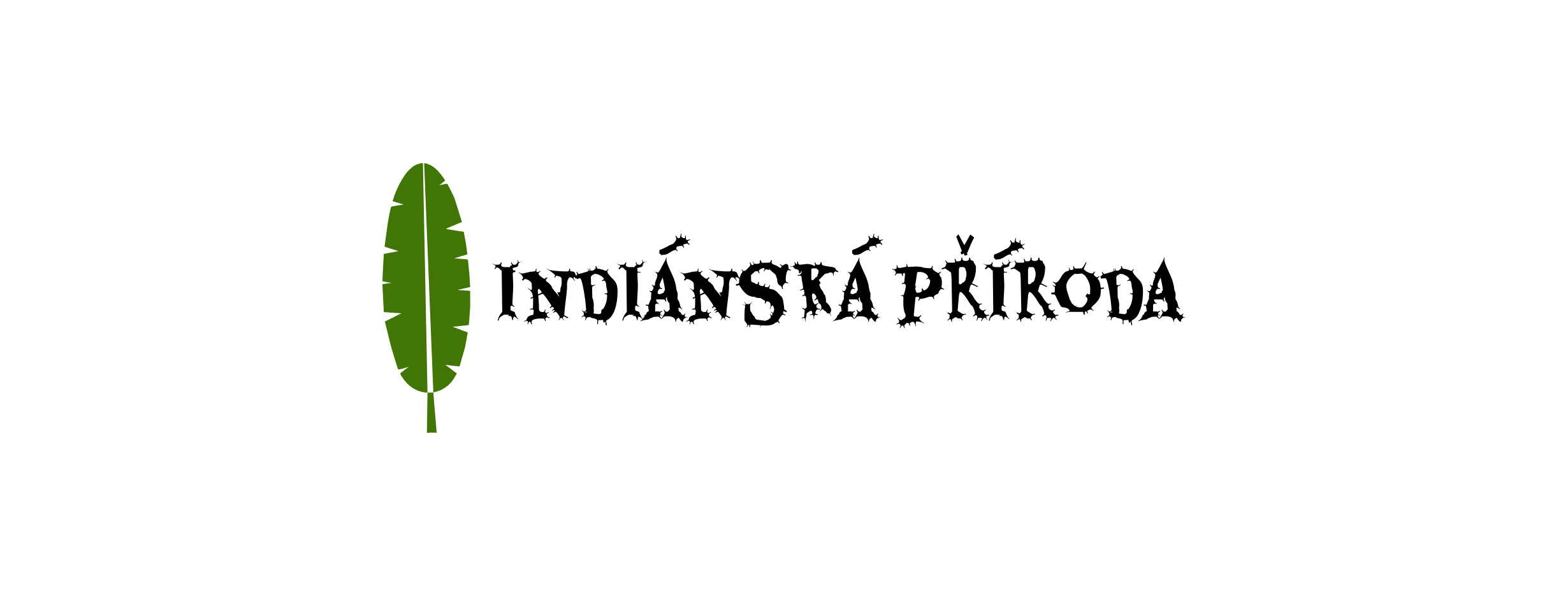 Indiánská příroda