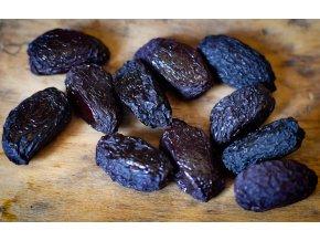BIO olivy mořská sůl bez konzervantů Peru