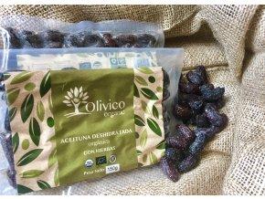 Olivy BIO bylinky