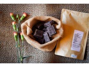 BIO kakaová hmota horká čokoláda