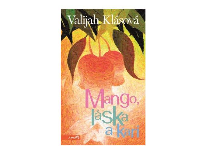 Mango obalka mala