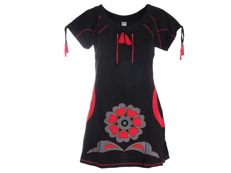Podzimní šaty nově skladem!