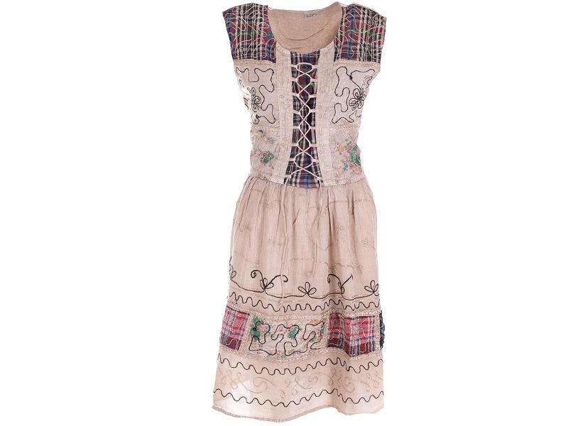 Hippie šaty