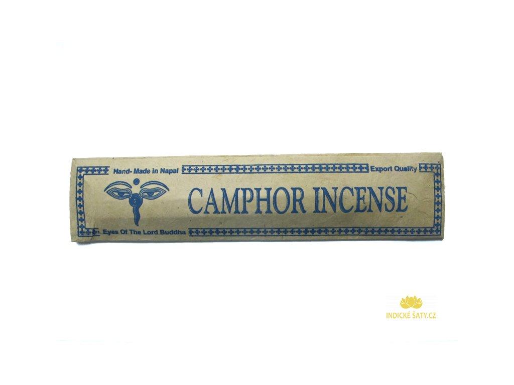Vonné tyčinky Čampor (Camphor)