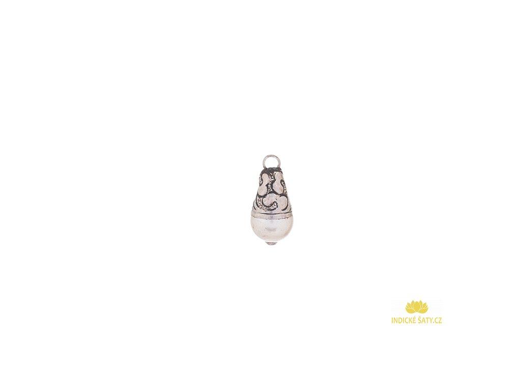 Amulet Kapka s perlou