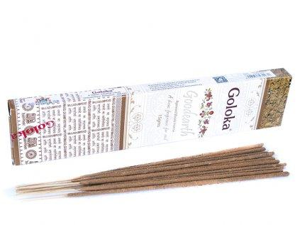 Vonné tyčinky Agarwood (Agarové dřevo)v