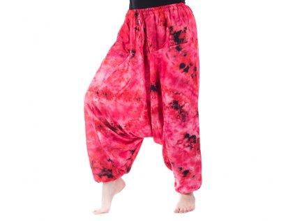 Aladinky batika červené