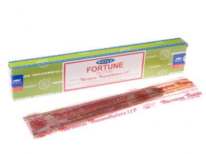 Vonné tyčinky Štěstí (Fortune)