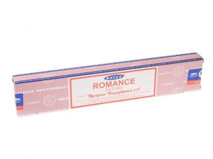 Vonné tyčinky Romantika (Romance)