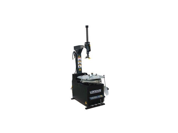 Reifenmontiermaschine+LMM 16