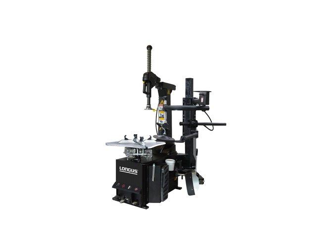 Radmontagemaschine+LMM 17 2+mit+AL 390